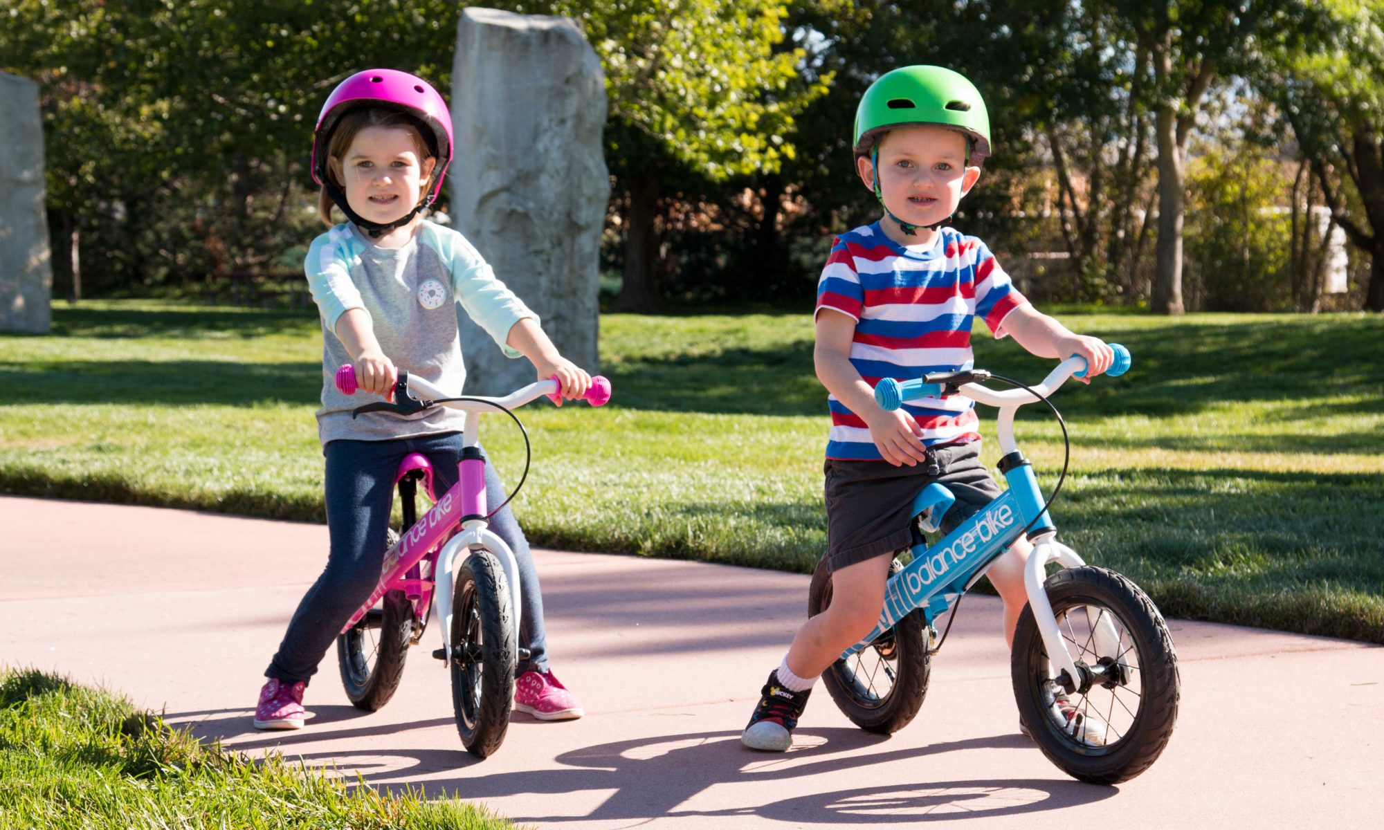Kids Toddler Bike | Push bikes made to teach kids how to ride a bicycle